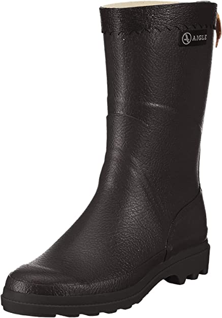 Womens' wellington boot Bison Lady