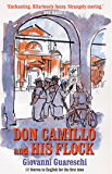 Don Camillo and His Flock (Don Camillo Series Book 2) (English Edition)