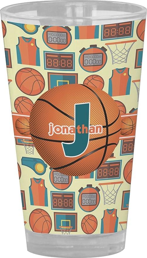 Baloncesto potable/vaso (personalizado): Amazon.es: Hogar