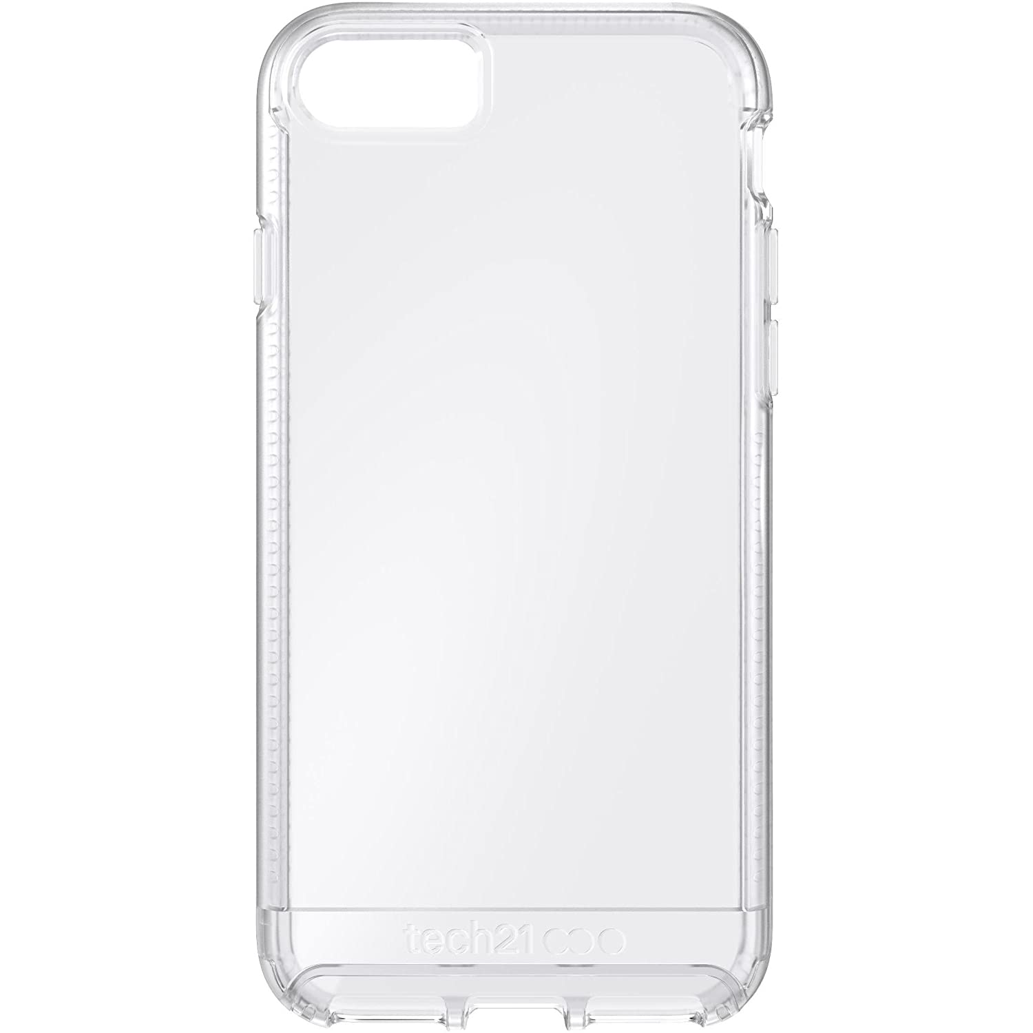 on sale 8bbfd 1f347 Tech21 Impact Clear for iPhone 7 - Clear