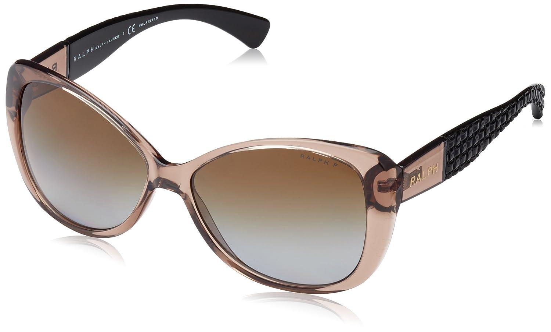 Ralph Womens RA5180 Sunglasses 58mm