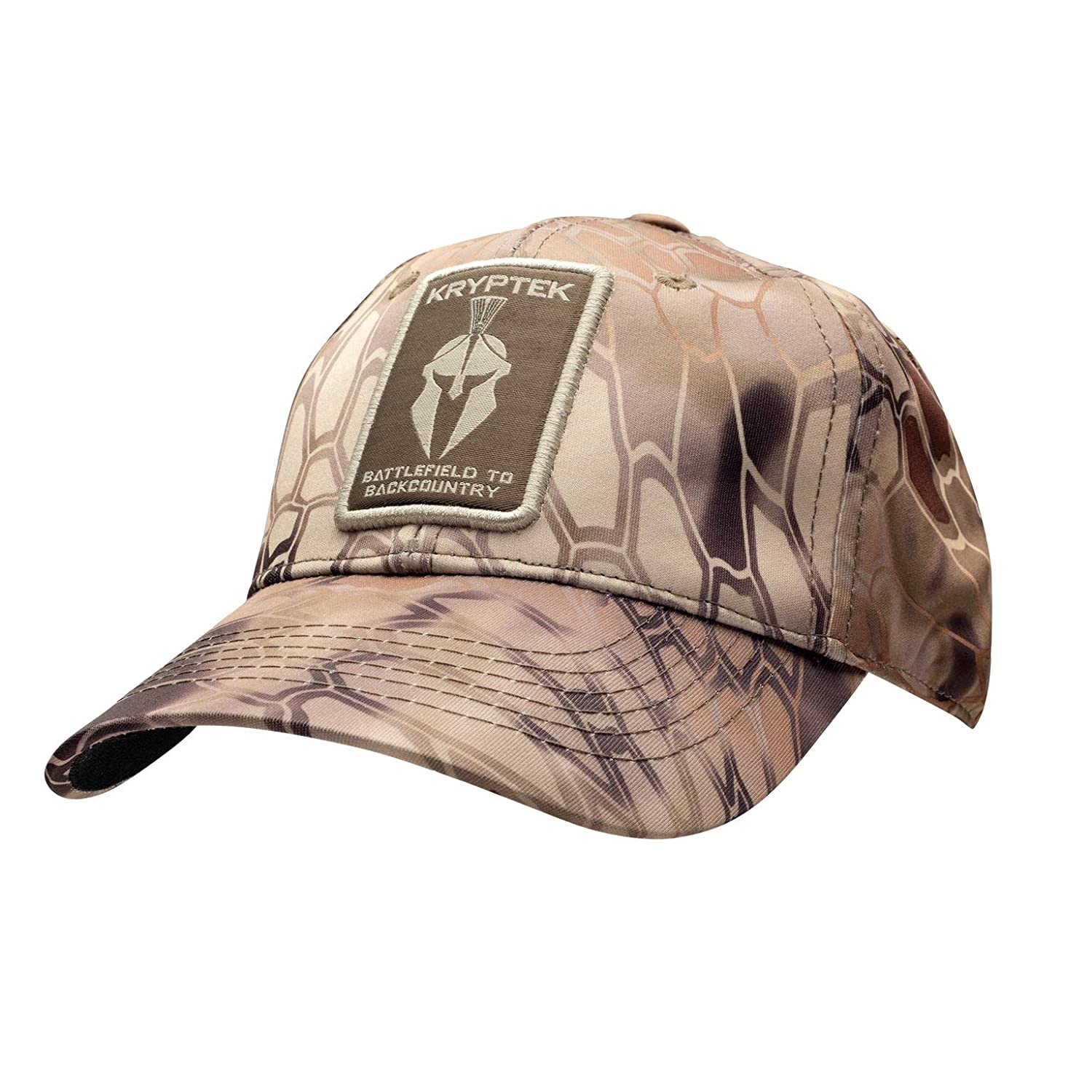 2b8018bc54d Amazon.com  Kryptek Warrior Camo Hat