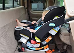 Graco Forever All In One Car Seat Installation