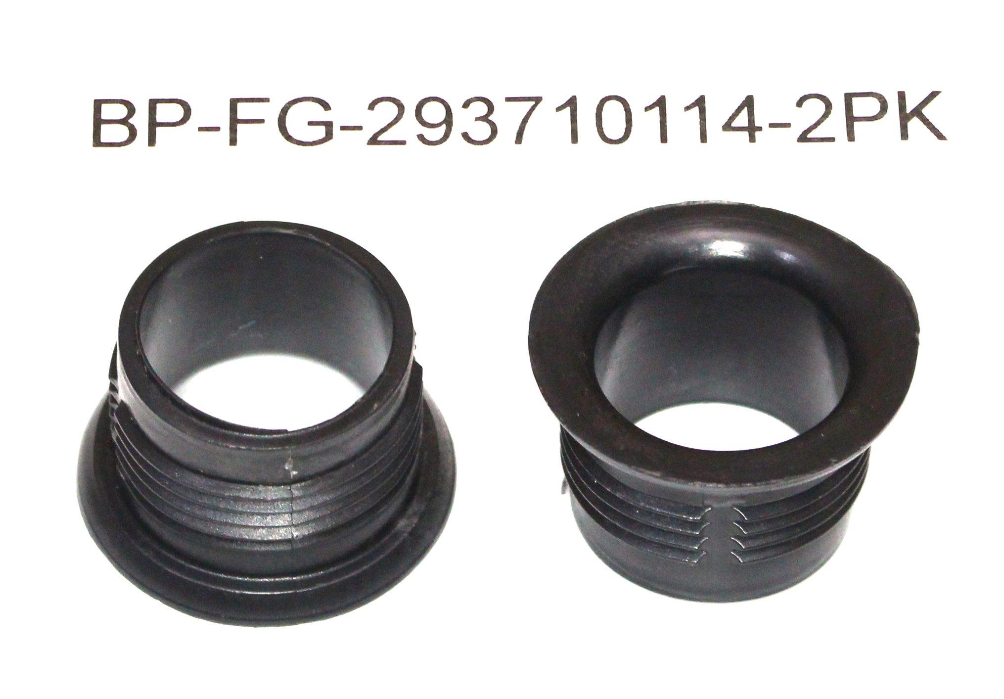 AFTERMARKET SeaDoo Rideplate plastic fitting GTX RXP RXT GTI GTS oem# 293710114
