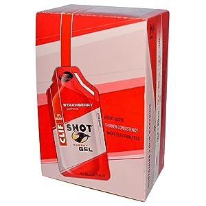 Clif Shot Energy Gel