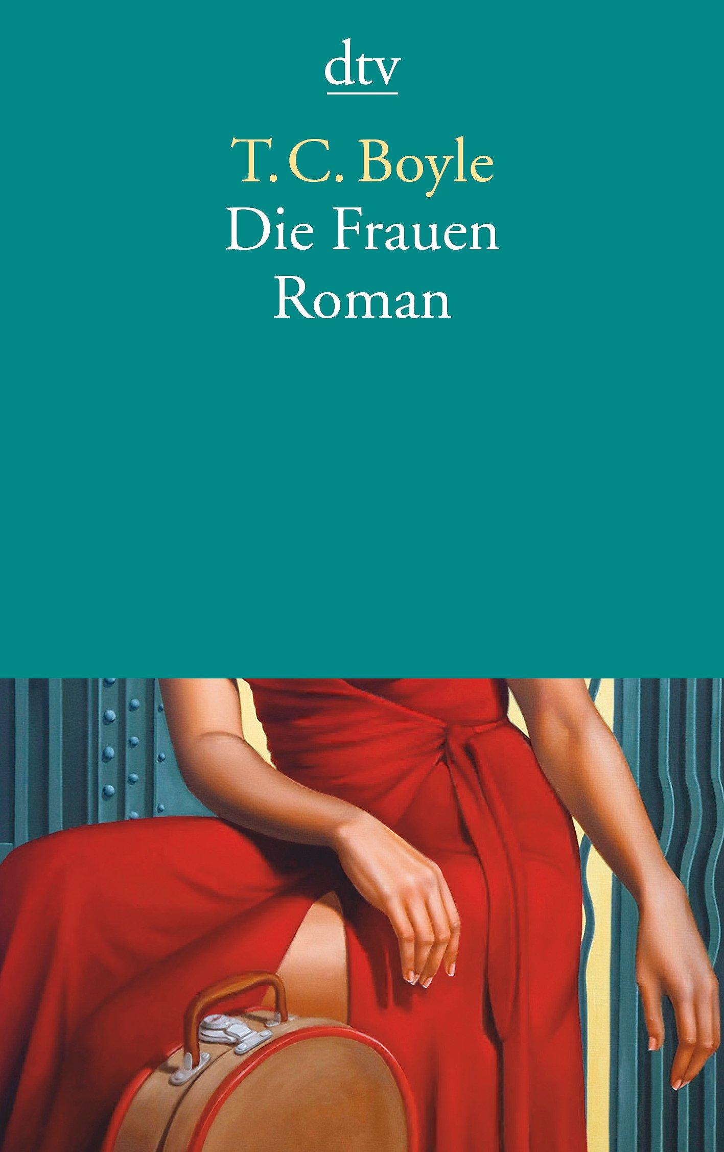 Die Frauen  Roman