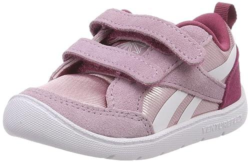 Reebok Ventureflex Chase II, Zapatillas de Deporte para Niñas: Amazon.es: Zapatos y complementos