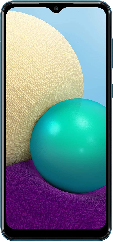 Samsung Galaxy A02 4G LTE Unlocked Global Volte (64GB, 3GB) 6.5