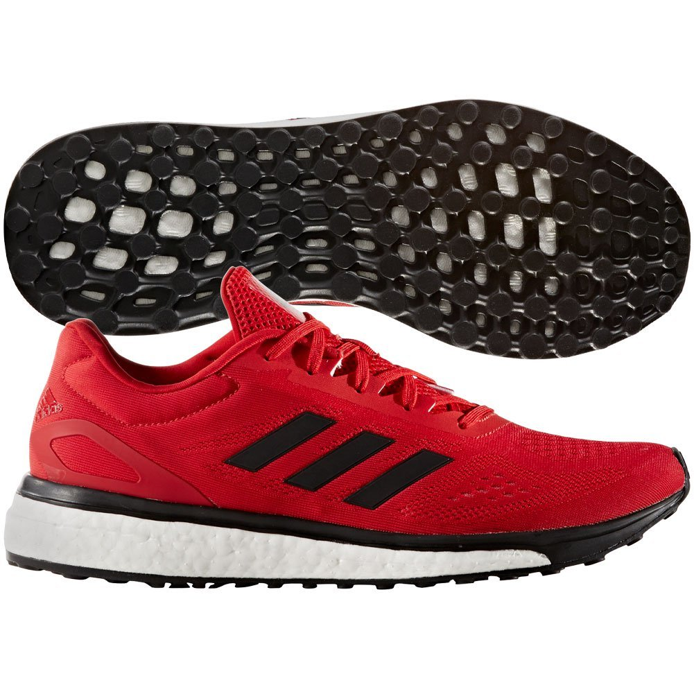 adidas mens reaktion stärken lt trainer b01n6d8qke d (m) usscarlet