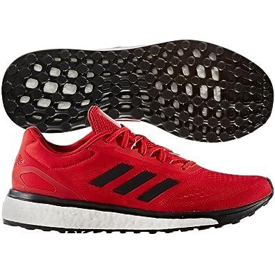 ... discount code for adidas response boost lt mens running shoe 5.5  scarlet black silver met ef34d ... 34b614ba8