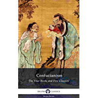 Delphi Collected Works of Confucius - Four Books