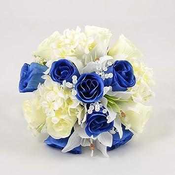 Diseño De Flores Para Boda De Mano Fabricado Por Diseño Del
