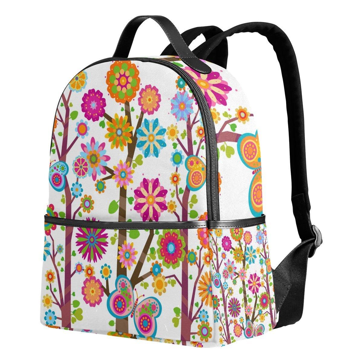 Skull Cat Moon Gothic Pattern Black Travel Duffel Bag Waterproof Fashion Lightweight Large Capacity Portable Luggage Bag