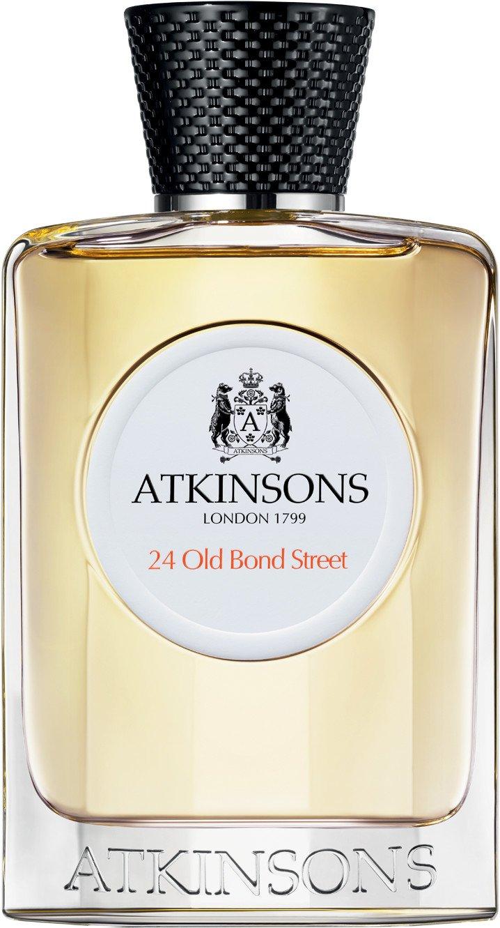 Atkinsons 24 Old Bond Street Eau De Cologne 100ml 8002135116740