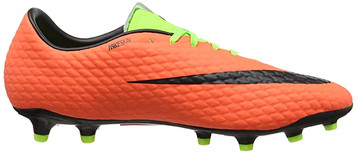 premium selection 1a35f 9ea55 Nike - Football - hypervenom phelon iii fg  Amazon.fr  Chaussures et Sacs