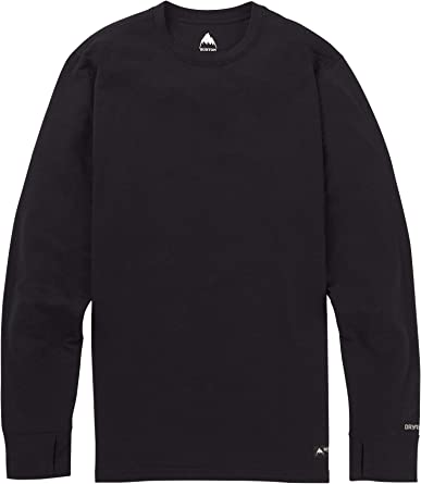 Burton Midweight Rugby Camiseta Termica Hombre