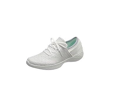 Skechers Performance You-Inspire, Zapatillas sin Cordones para Mujer: Amazon.es: Zapatos y complementos