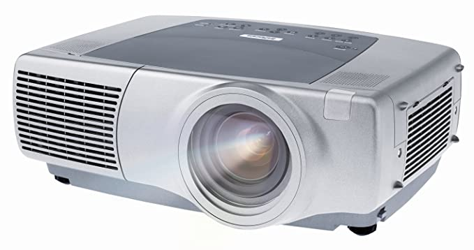 Infocus LP860 - Proyector LCD, 3500 Lúmenes del ANSI, SXGA ...