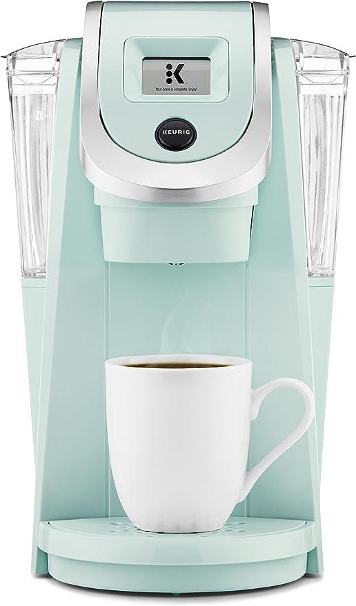 Amazon.com: Keurig K250 cafetera K-Cup de un solo servicio ...