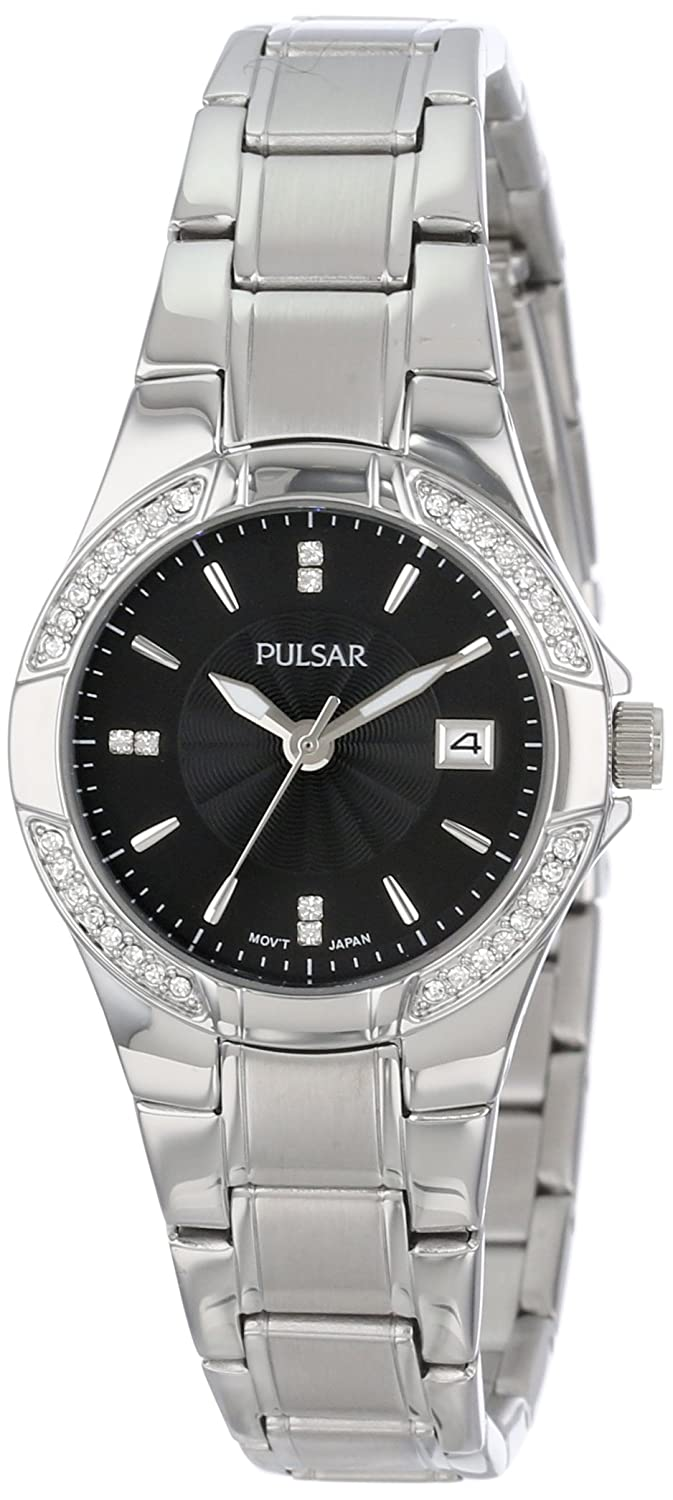 Pulsar Women s PH7293 Dress Sport Collection Watch