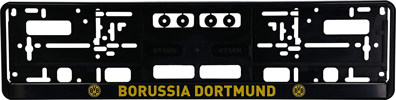 Borussia Dortmund Kennzeichenverstärker BVB Merchandising GmbH