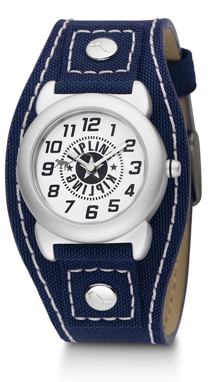 Kipling Captain Kids Blue Quartz Watch