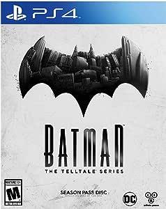 Batman: The Telltale Series - PlayStation 4 PS4