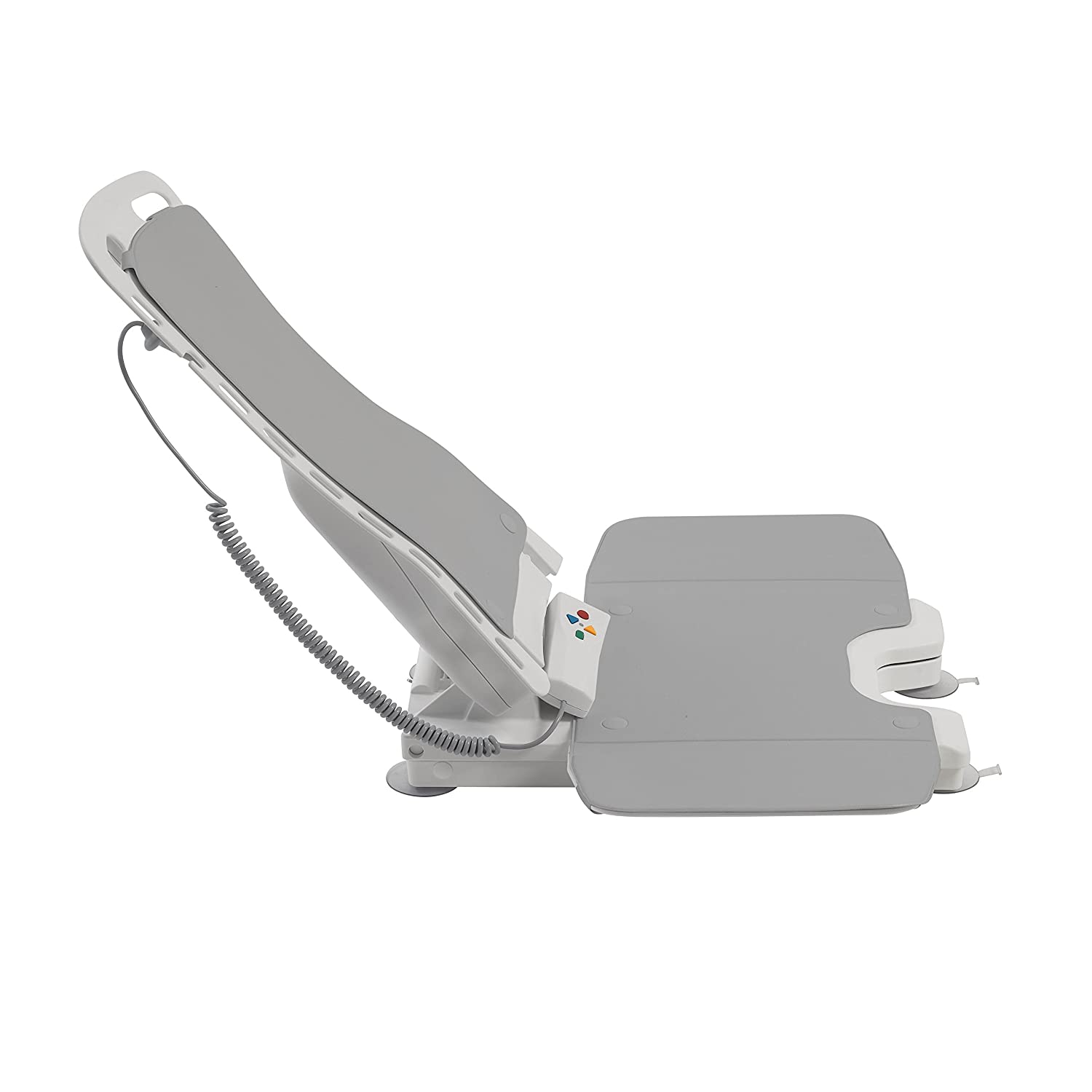Amazon Drive Medical Bellavita Auto Bath Tub Chair Seat Lift