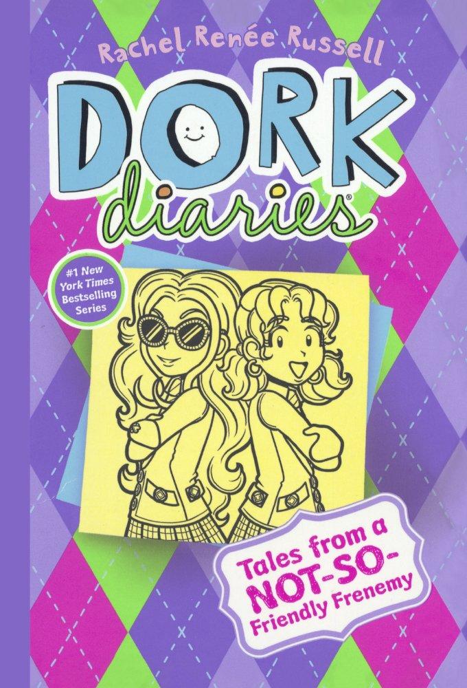 Tales From A Not-So-Friendly Frenemy (Turtleback School & Library Binding Edition) (Dork Diaries) pdf epub