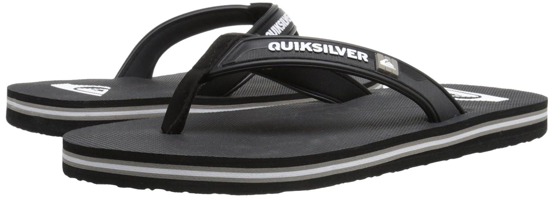 784b95c25b257f Amazon.com  Quiksilver Men s Molokai Wide Athletic Sandal  Shoes