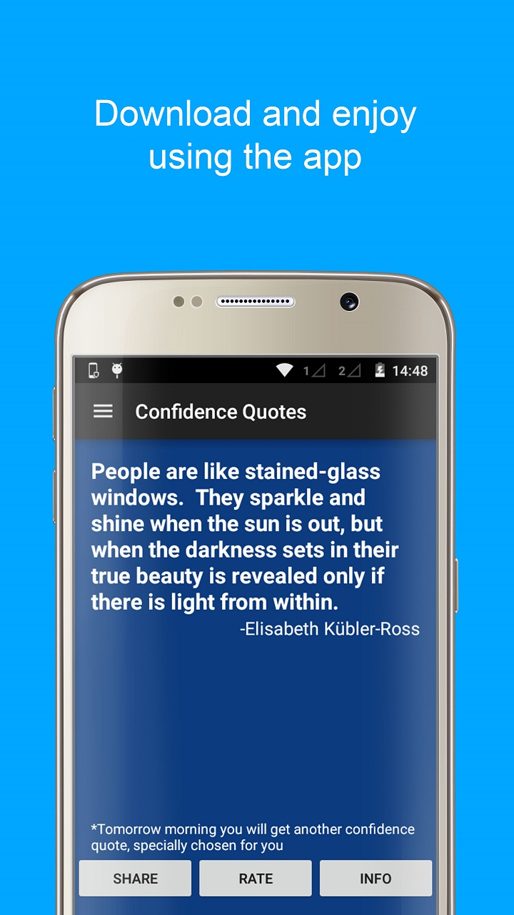 Amazon Confidence Quotes Inspirational Verses For Daily