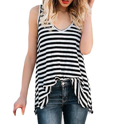 8611cc024e82 Amazon.com  Paymenow Women Vest Tops