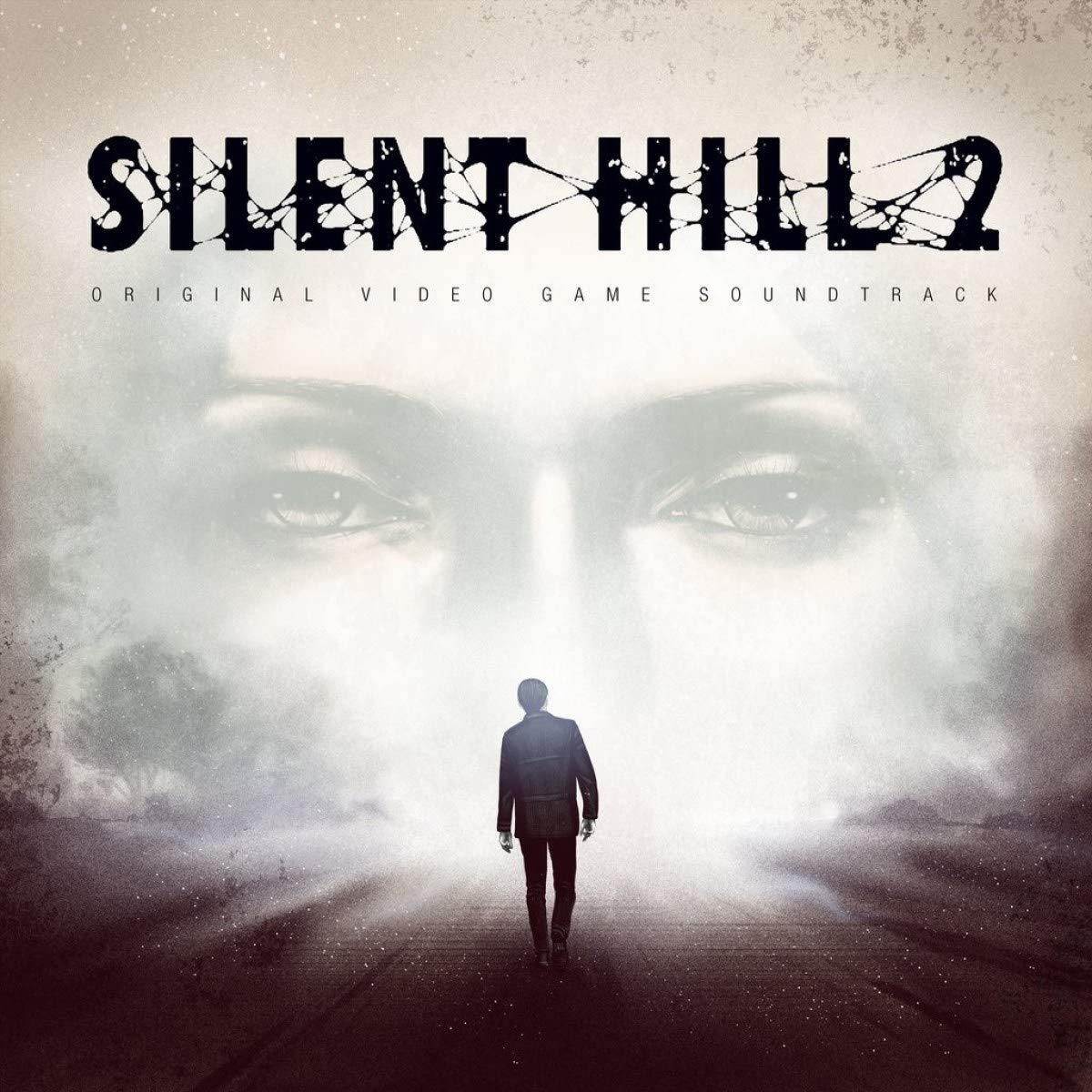Konami Digital Entertainment Silent Hill 2 Original Soundtrack