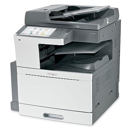 Lexmark X954de Laser 55 ppm 1200 x 1200 dpi A3 - Impresora ...