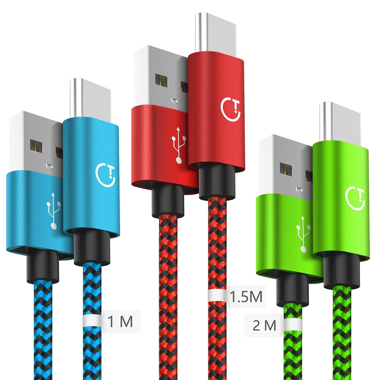 Mejor valorados en Cables USB & Opiniones útiles de nuestros ...