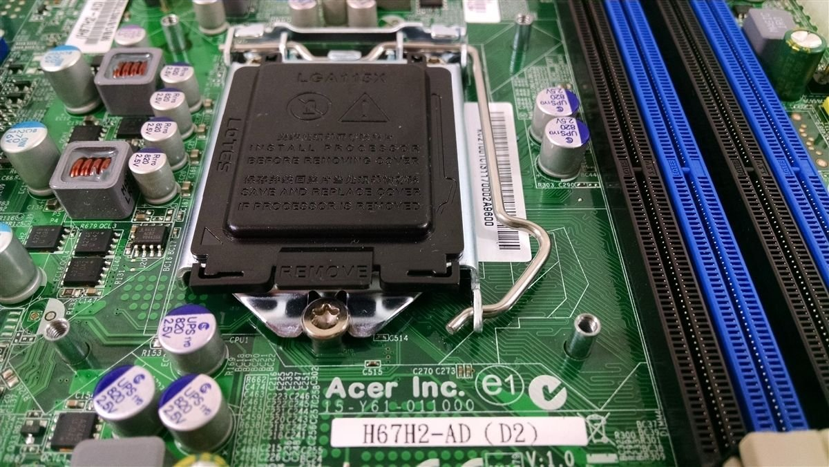 Acer Aspire X3960 Realtek HD Audio Drivers (2019)