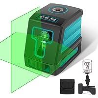 Nivel Laser Autonivelante, DETLEV PRO 30M con Doble