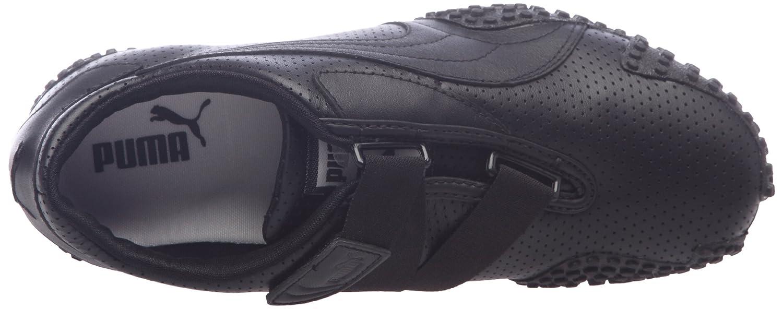 Puma Mostro Perf Leather Sneaker *nagelneu* in 2202