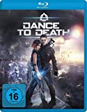 Dance to Death [Blu-ray]