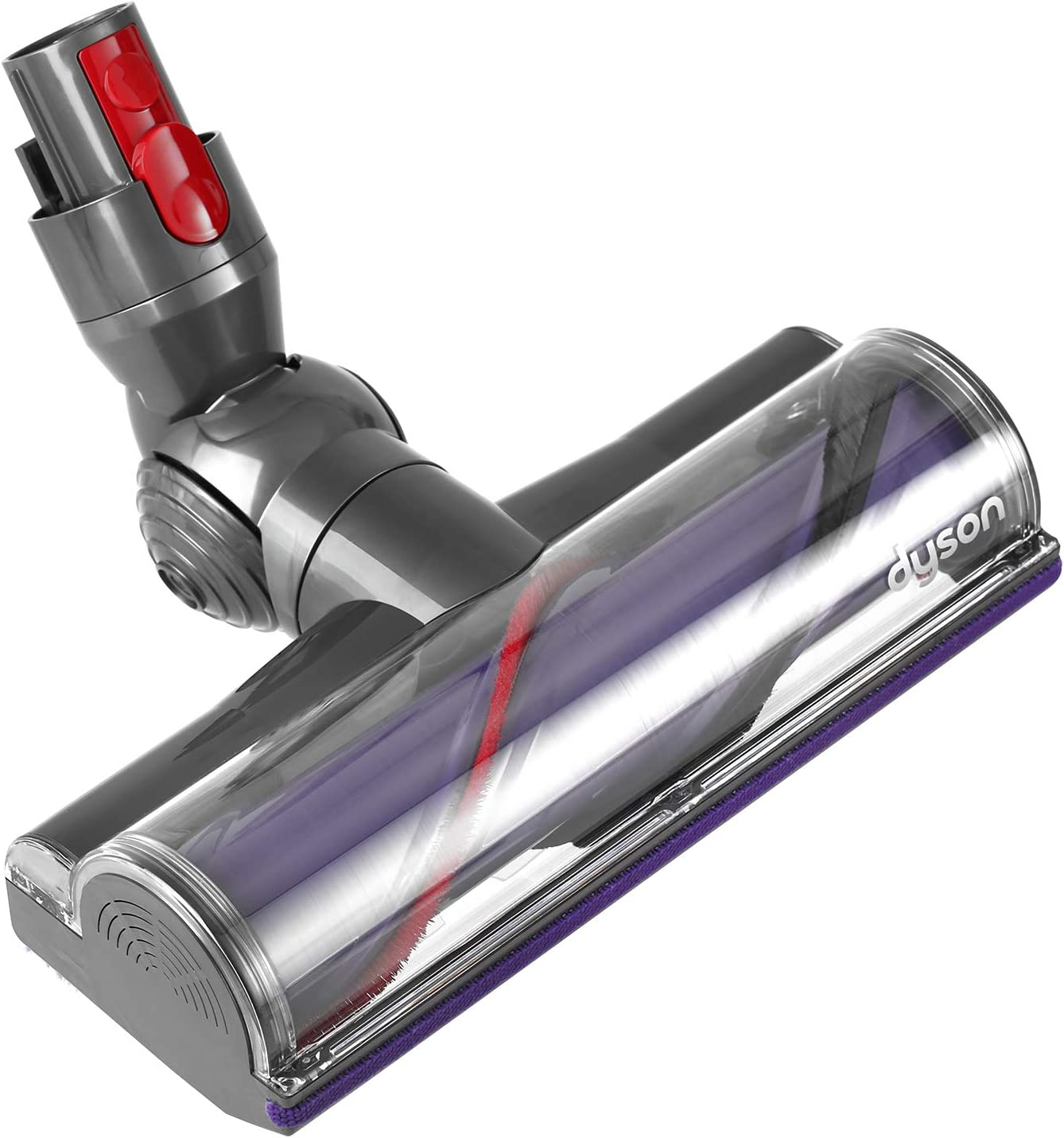 DYSON - TURBO BRUSH - SV11 Motorhead - V7 FLUFFY - 96826604 ...
