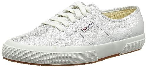 Superga Damen 2750 lamew Sneaker, ORO, EU: : Schuhe