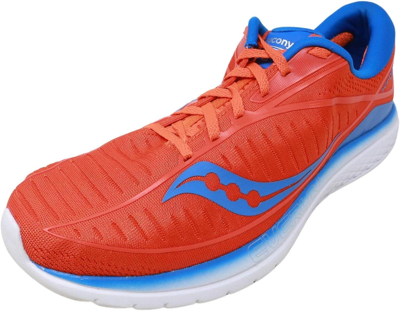 Saucony Kinvara 10, Zapatillas de Running Hombre, Talla única: Amazon.es: Zapatos y complementos