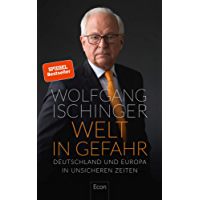 Welt in Gefahr: Deutschland und Europa in unsicheren Zeiten