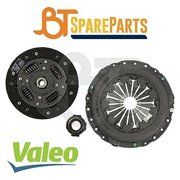Kit Embrague Valeo 801984 para Fiat Multipla (186) 1.6 16 V Bipower año 10