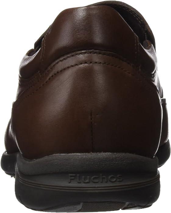 Fluchos- retail ES Spain 8499, Zapatos sin Cordones Hombre: Amazon ...