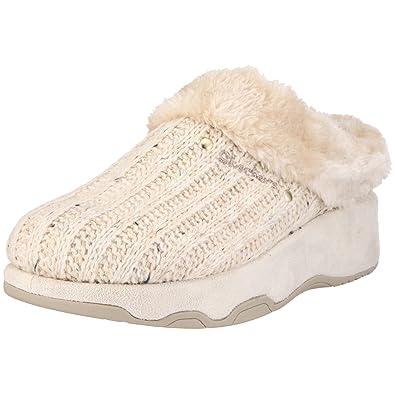 cef87e1a25d4 Skechers Women s Tone Ups - Eurhythmics Sweater Clog