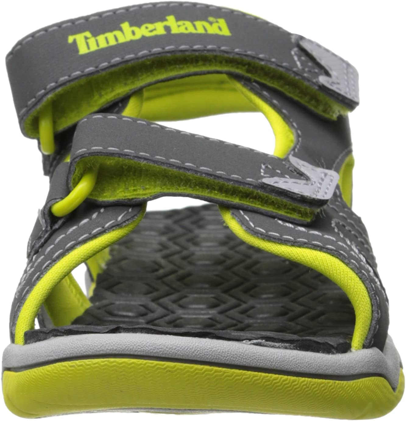 Timberland Unisex Kids Adventure Seeker 2 Strap Sandals