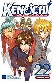 Ken-ichi - saison 2, Les Disciples de l'ombre - tome 22 (22)