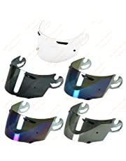 43243cc2 Arai RX7 Helmet Visor RR4 Rx-7 Corsair Viper Gt Chaser Astro J/R
