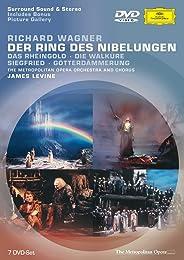 Wagner: Der Ring des Nibelungen - Complete Ring Cycle (Levine, Metropolitan Opera)